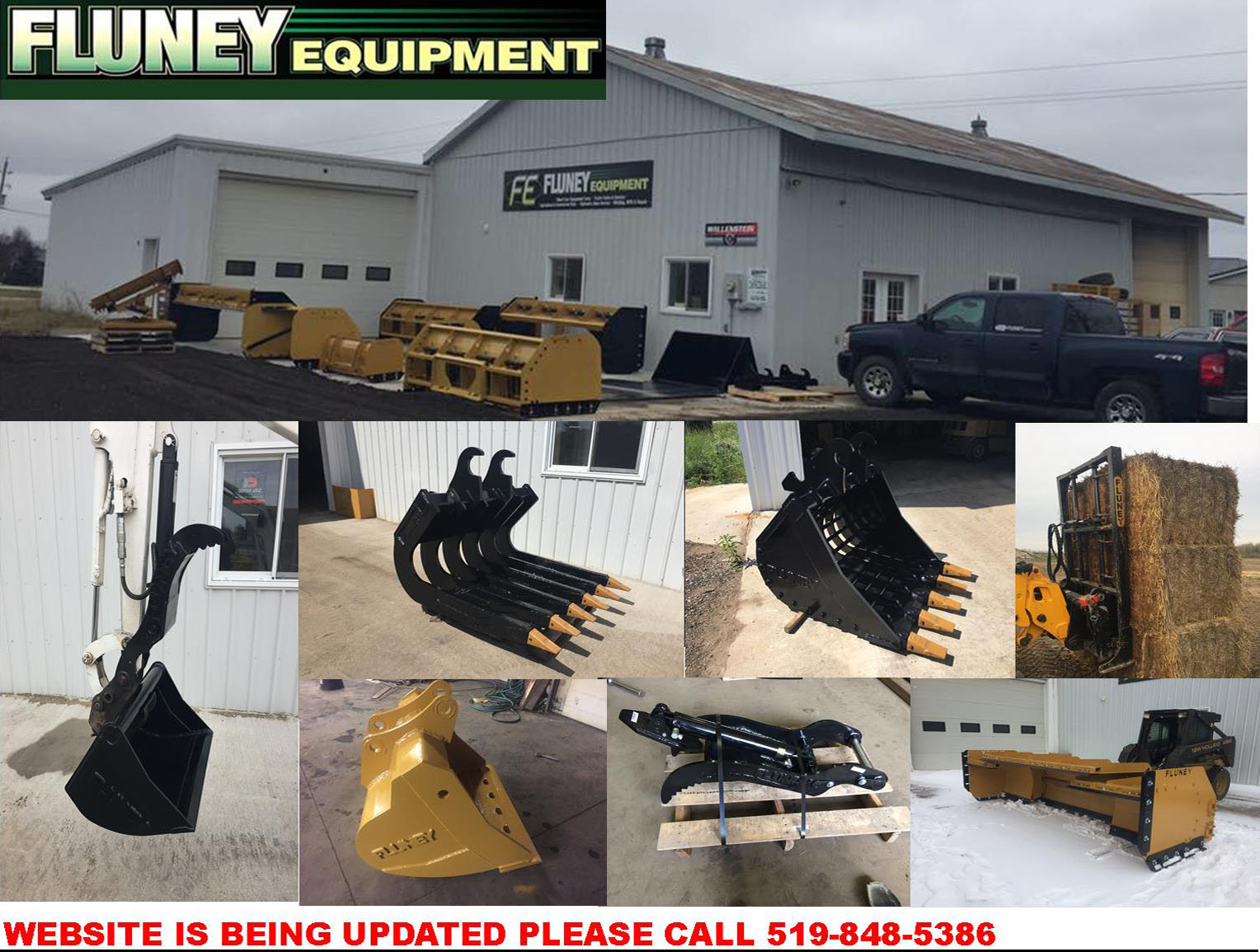 Fluney Equipment